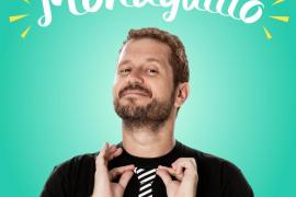 El Monaguillo regresa al Fesjajá para presentar '¿Sólo lo veo yo? en Trui Teatre
