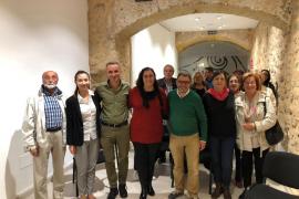 Pere Joan Pons: «No es el tiempo de los nuevos partidos»