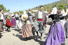 Arroz, fiesta y juegos populares protagonizan las multitudinarias romerías
