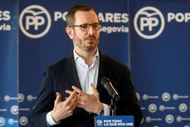 Maroto pide que el voto de centro-derecha se concentre en el PP porque España necesita «un gobierno fuerte»