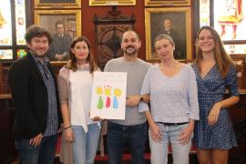 La Cabalgata de los Reyes Magos 2020 de Palma ya tiene cartel