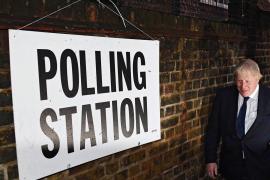 Johnson propone unas elecciones generales el próximo 12 de diciembre