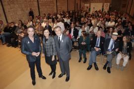 Nicolás Mendoza, en el Club Ultima Hora: «Las hormonas no producen cáncer de mama»