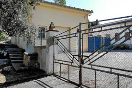 El Govern se hará cargo de la potabilizadora de Muro abandonada desde hace diez años