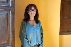 Gloria Viseras: «Jesús Carballo era un entrenador admirado, ¿quién me iba a creer?»