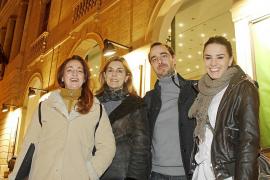 Los cantantes de los coros del Teatre Principal comienzan una nueva etapa