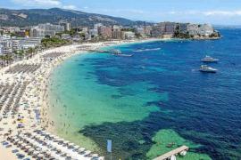 Las hoteleras de Baleares disparan sus beneficios