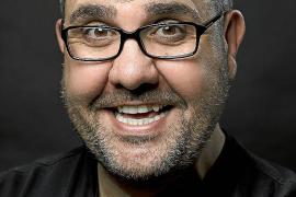Florentino Fernández: «Sonrío más que río, pero la sonrisa es muy importante»