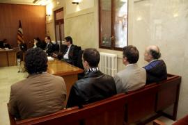 El fiscal afirma que Vidal tenía una «sensación total de inmunidad» en Bitel