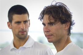 Nadal y Djokovic disputarán un partido benéfico en el Bernabéu
