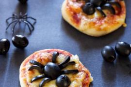 Siete recetas fáciles para la noche de Halloween