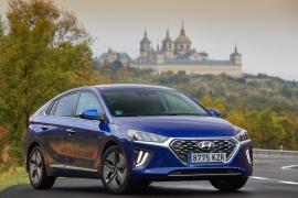 Nuevo Hyundai Ioniq, una versión mejorada