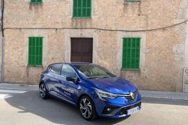 Nuevo Renault Clio, muy pensado para cautivar