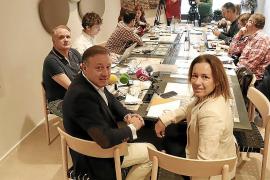 Mesquida critica que Armengol sea más nacionalista que Més