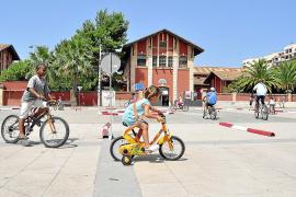 Cort exige a las concesionarias de los aparcamientos un informe de su estado