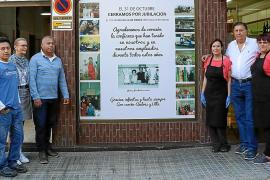 Cierra la popular carnicería Ca na Pixedis de Palma