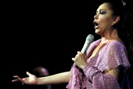 La prensa retira a Isabel Pantoja  el Premio Especial Primera Plana