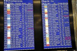 Más de 250.000 pasajeros pasarán por los aeropuertos de Baleares entre el lunes y el miércoles próximos