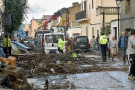 Sant Llorenç modifica su normativa urbanística para evitar otra catástrofe