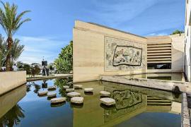 La Fundació Miró Mallorca encara la reforma del edificio Estrella de Moneo