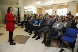 Javier Díaz-Giménez: «Cataluña perdió 48 millones por semana»