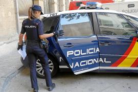 Detenido un interno por apuñalar a otro en la residencia de ancianos de La Bonanova