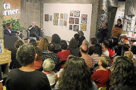 La regidora Sonia Vivas presenta en Palma su libro 'Vivas nos queremos'