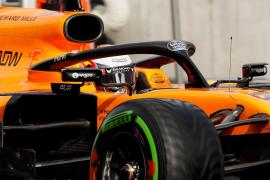 Verstappen logra la 'pole' en México y Sainz saldrá séptimo