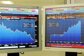 El nerviosismo del mercado hunde la Bolsa y dispara la prima de riesgo a 434 puntos