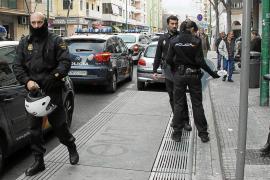 Un guardia civil de Llucmajor se encargaba de la 'seguridad' en una red de narcos