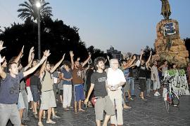 Los 'indignados' reivindicarán la vigencia del 15-M con una protesta