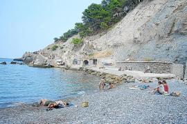 Ajuntament y Consell invierten 400.000 euros en mejorar los accesos a las calas