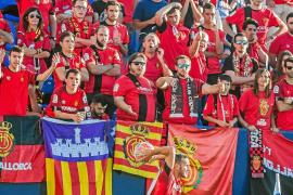 Real Mallorca: De humillar al líder a perder contra el colista