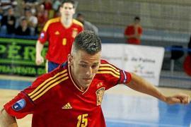 España no perdona y certifica su pase al Mundial de Tailandia