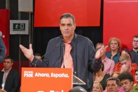 Sánchez lanza mañana nuevo lema de campaña: «Ahora, sí»