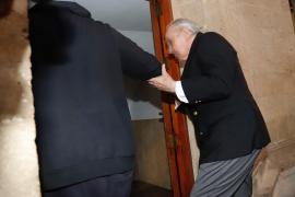 El anciano que apuñaló a otro en Palma lo hizo al discutir por abrir una ventana