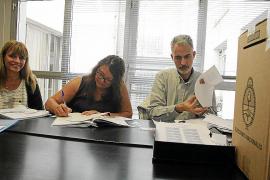 Alta participación de los argentinos de Baleares en las elecciones nacionales