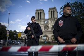 Francia extrema la alerta ante posibles represalias por la muerte de al Bagdadi