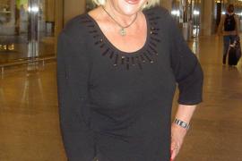 Fallece de cáncer la actriz  y presentadora Marisa Medina