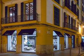 Poliform presenta su primer 'flagship' en Mallorca