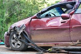 ¿Cuál es el día con más probabilidades de sufrir un accidente?