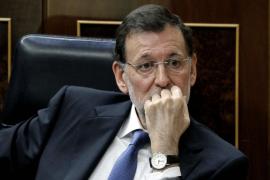 Rajoy descarta el rescate