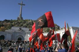 Calvo dice que Primo de Rivera puede seguir en el Valle de los Caídos porque es una «víctima»