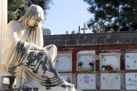 Las incineraciones ya superan a las inhumaciones en Palma