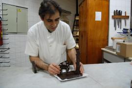 Pastelería Rívoli