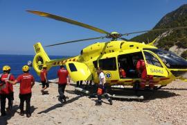 Los helicópteros del 061 en Baleares volarán con dos pilotos a partir del 1 de noviembre