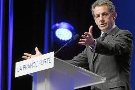 La crisis y España preocupan a los candidatos presidenciales en Francia