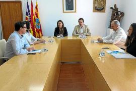 El Govern construirá VPO «en todos los solares que ceda Formentera»