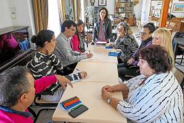 Los comerciantes de la Marina exigen a Vila que mejore la accesibilidad y señalización