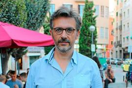 Jaume Salvà i Lara, director del IES Josep Maria Llompart: «La prohibición del móvil en el aula no resuelve el problema»